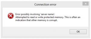 rdman error2