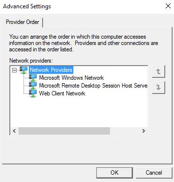 how to change program priority windows 10